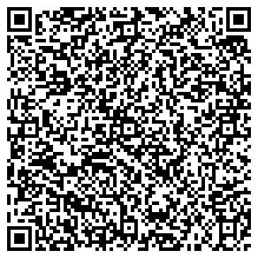 QR-код с контактной информацией организации Гран Кофе Италия, ООО