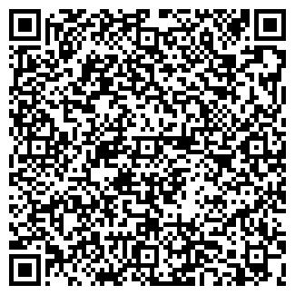 QR-код с контактной информацией организации Попков,ЧП