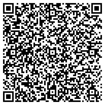 QR-код с контактной информацией организации Бразини, ООО