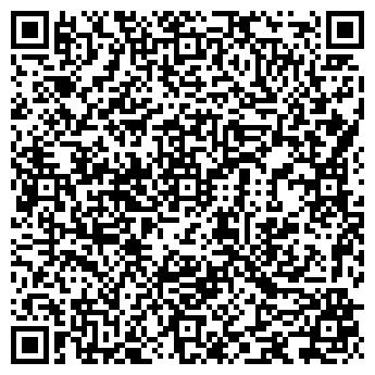QR-код с контактной информацией организации МГА ГРУПП, ООО