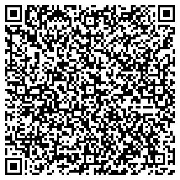 QR-код с контактной информацией организации ГОРОДСКАЯ ПОЛИКЛИНИКА № 61