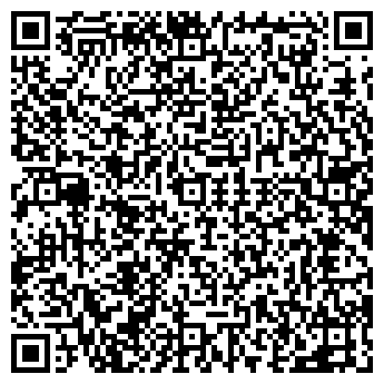 QR-код с контактной информацией организации Аспро, ЧП