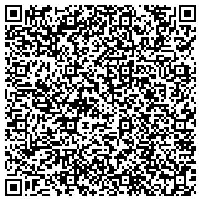 QR-код с контактной информацией организации Студия звукозаписи International European Firm Patriot & Musics