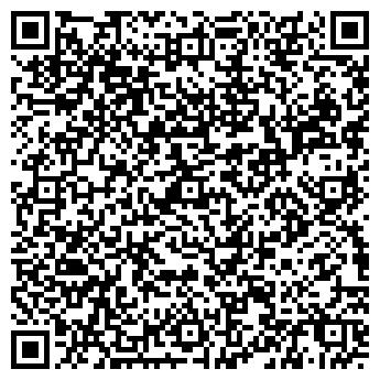 QR-код с контактной информацией организации Музавто, ООО