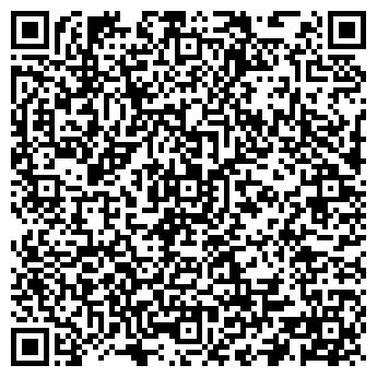 QR-код с контактной информацией организации UniPRO ( УниПро), ООО