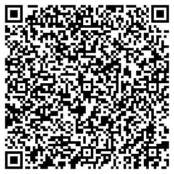 QR-код с контактной информацией организации АРТ МАФИЯ, ЧП