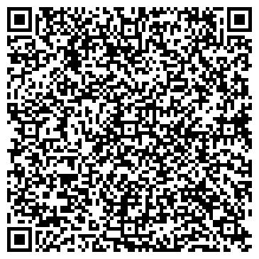 QR-код с контактной информацией организации Комбинат Салют, ГО