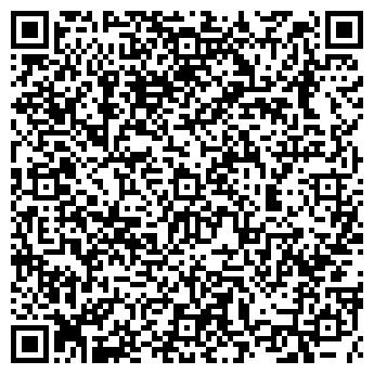QR-код с контактной информацией организации Aренда Видео, ООО