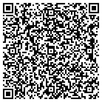 QR-код с контактной информацией организации Грандмастер, ЧП