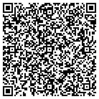 QR-код с контактной информацией организации EUROMEDIA, ЧП