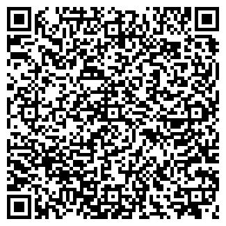 QR-код с контактной информацией организации Горо, ЧП