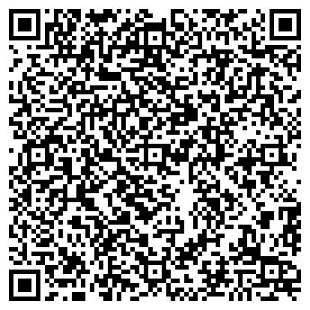 QR-код с контактной информацией организации Дом рекламы, ЧП