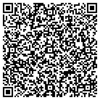 QR-код с контактной информацией организации Караокер, ООО