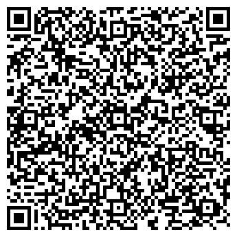 QR-код с контактной информацией организации Дабл-ФМ, СПД (Double-FM)