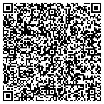 QR-код с контактной информацией организации Azimut строительная компания, ТОО