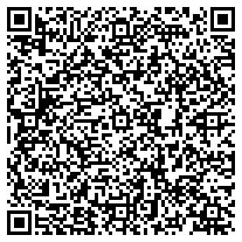 QR-код с контактной информацией организации Fun Days (Фан Дэйс), ИП
