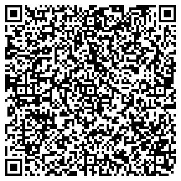 QR-код с контактной информацией организации Пятый элемент, торговая фирма, ТОО