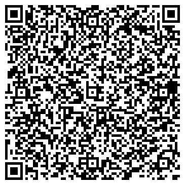 QR-код с контактной информацией организации Шатер-сервис (Shater-service), ООО