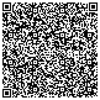 QR-код с контактной информацией организации Н-Х Технология, ЧП (оренда прокат холодильников)