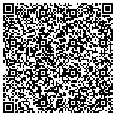 QR-код с контактной информацией организации Прокат компьютерных дисков CD-ROM, ООО
