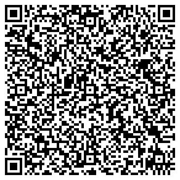 QR-код с контактной информацией организации Aeroplan, ЧП