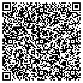 QR-код с контактной информацией организации Выездное видео-караоке,ИП