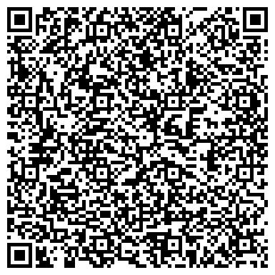 QR-код с контактной информацией организации Индор Медиа, ООО (IndoorMedia)