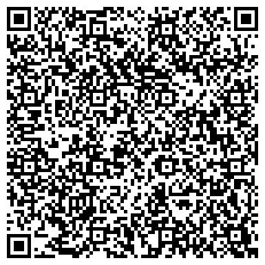 QR-код с контактной информацией организации ИП Прокат техники для уборки жилых помещений