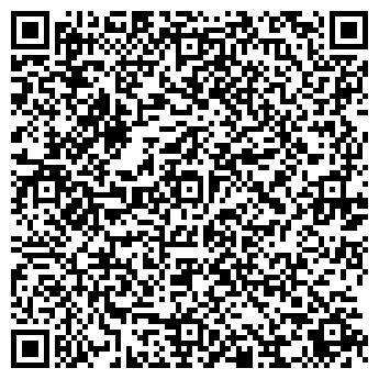 QR-код с контактной информацией организации ВдолгБай, ЧУП