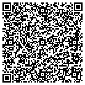 QR-код с контактной информацией организации Карос Голд, ЧУП