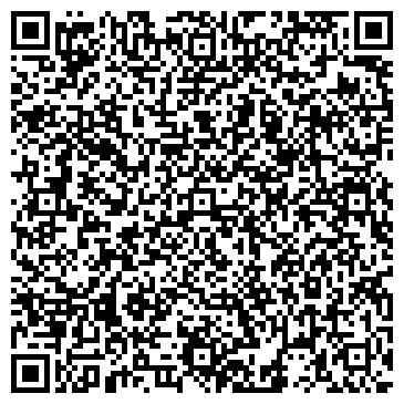 QR-код с контактной информацией организации МТ, ООО