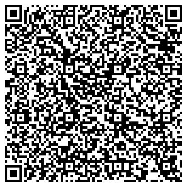 QR-код с контактной информацией организации Техно - хром (Tehno-chrome), СПД