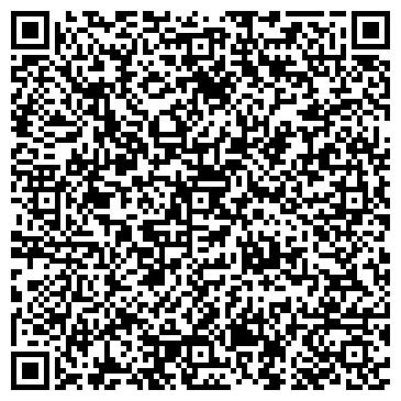 QR-код с контактной информацией организации Интерхром, ООО (Interhrom)