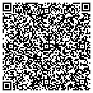 QR-код с контактной информацией организации ZARINA (Зарина), Ювелирный Дом