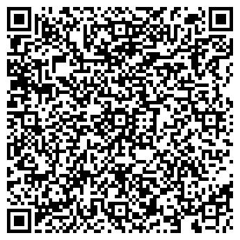 QR-код с контактной информацией организации Миридис груп, ООО