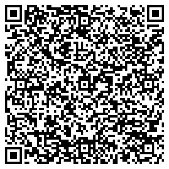 QR-код с контактной информацией организации Золото, ООО