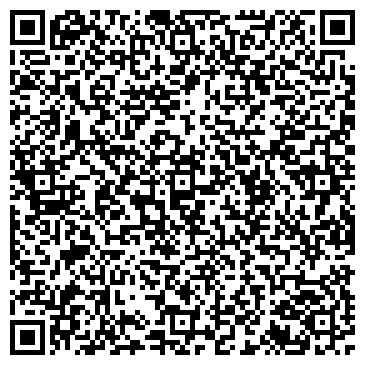 QR-код с контактной информацией организации Светлячёк, ЧП