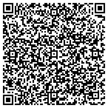QR-код с контактной информацией организации Позолота (Pozolota), ЧП