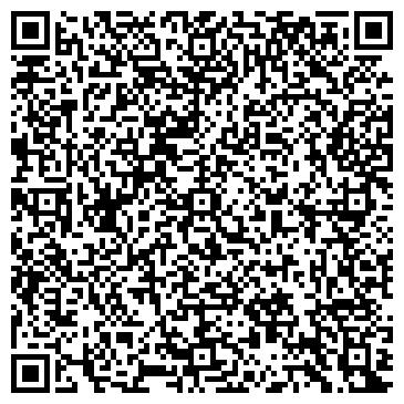 QR-код с контактной информацией организации Ювелирный торговый дом Король Артур, ООО