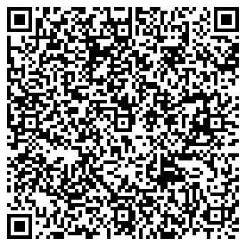 QR-код с контактной информацией организации Турсунова, ЧП
