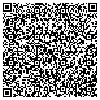 QR-код с контактной информацией организации Иконописная мастерская, ЧП