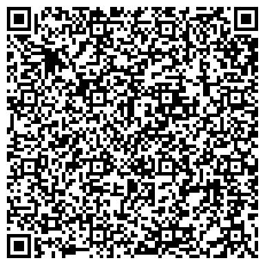 QR-код с контактной информацией организации Ювелирная дизайн-студия, СПД ( ALL 3D Jewelry)
