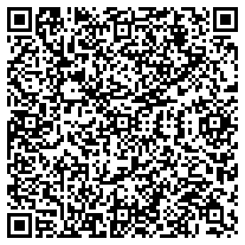 QR-код с контактной информацией организации Центури, ЧП