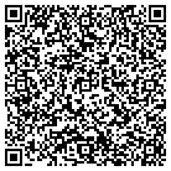 QR-код с контактной информацией организации Передерий, ФЛП