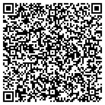QR-код с контактной информацией организации Память, ПО