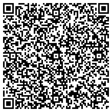 QR-код с контактной информацией организации Киевская иконописная мастерская Ангелины, ЧП