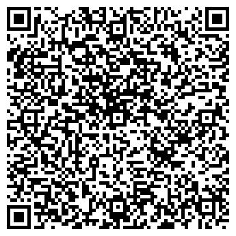 QR-код с контактной информацией организации Виношкин, ЧП