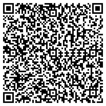 QR-код с контактной информацией организации Золото 77, ЧП