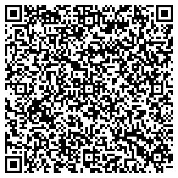 QR-код с контактной информацией организации Академия кроя Унимекс Любакс, ООО