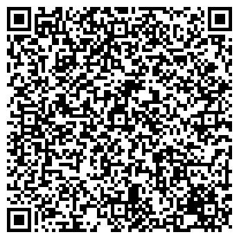 QR-код с контактной информацией организации Поляк,ЧП